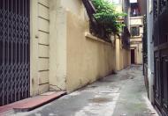 Bán nhà ở Kim Mã, Ba Đình DT 30m, 3 tầng, MT gần 3m giá bán 2,7 tỷ