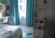 Cần cho thuê gấp căn hộ 536A Minh Khai, đồ cơ bản, LH 0919271728