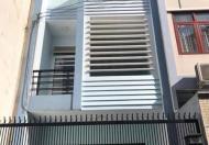 Chính chủ bán nhà HXH, Bình Thạnh 45m2, 3 tầng, 6.6 tỷ.