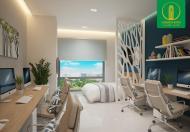 Căn hộ văn phòng trung tâm Phú Mỹ Hưng, số lượng có hạn chỉ 1,8 tỷ