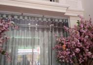 Kinh doanh cực đỉnh, hạ tầng cực tốt phố Nguyễn An Ninh, 50m2 SĐ, chỉ 6.3 tỷ