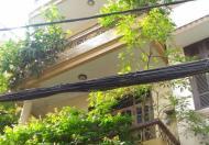 Bán nhà mặt phố Thi Sách, Hai Bà Trưng, Hà Nội, 38m2, 4 tầng, mặt tiền 4m