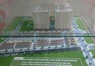 Bán Đất biệt thự khu Tây Nam Linh Đàm, cạnh trường tiểu học Chu Văn An
