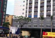 Cần cho thuê chung cư cao cấp 187 Tây Sơn