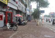 Bán nhà mặt phố Trần Khát Chân, 35m2, 0989859398