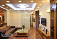 Chính chủ cho thuê căn hộ 173 Xuân Thủy, 3 PN, đủ đồ 13 tr/tháng. LH: 0911802911 + 0975162509