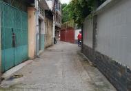 Bán Nhà Hẻm Xe Hơi Đường Thạch Thị Thanh, Quận 1