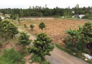 Bán đất 111m2 chỉ cần 400tr sở hữu ở chợ Cái Chanh