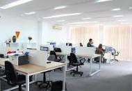 Cho thuê văn phòng phố Thái Hà, diện tích 100m2, giá thuê 22 triệu/th, 0167832296