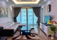 Cho thuê căn hộ chung cư Vinhomes Nguyễn Chí Thanh, 127m2, nội thất nhập khẩu