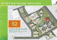 Bán căn hộ Hồng Hà Eco City, suất ngoại giao chỉ từ 19tr/m2
