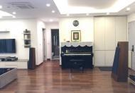 Cho thuê căn hộ chung cư MIPEC Tây Sơn, căn góc (132m2) view thoáng