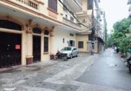 Cho thuê nhà riêng 2 mặt ngõ tại phố Đội Nhân, Ba Đình