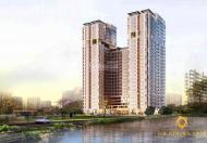 Nhượng lại căn hộ cao cấp 2PN, 2WC tại Golden Star mặt tiền Nguyễn Thị Thập, liền kề Phú Mỹ Hưng