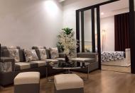 Chuyên cho thuê chung cư Vinhomes Nguyễn Chí Thanh, view đẹp, đồ nhập khẩu từ Đức