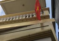 Cho thuê nhà trên phố Hoàng Hoa Thám, 8 triệu/tháng, 30m2 x 4 tầng, hướng Nam