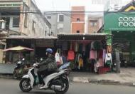 Cần bán gấp nhà cấp 4 mặt tiền đường Số 15, P. Tân Quy, Q7, nhà cũ tiện xây mới