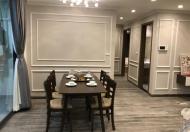 Chính chủ cho thuê căn hộ tại D'. Le Pont D'or, 36 Hoàng Cầu, 118m2, 3PN, giá 18 triệu/tháng