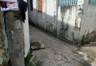 Bán nhà cấp 4, 2 mặt hẻm đường Kha Vạn Cân, Trường Thọ, Thủ Đức