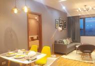 Cho thuê gấp căn hộ Horizon, 87 Lĩnh Nam, 2 PN, giá 6 triệu/th, LH 0912606172