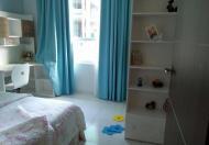 Cho thuê căn hộ Vinahud 536A Minh Khai, LH 0912606172