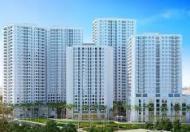 Gấp gấp cho thuê căn góc tầng 6 để làm văn phòng chung cư Đồng Phát Lĩnh Nam, LH 0912606172