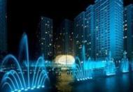 Cho thuê gấp căn hộ chung cư 250 Minh Khai làm văn phòng, 3 phòng ngủ, căn góc, LH 0912606172