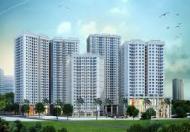 Cho thuê chung cư gần chợ Mai Động, đồ cơ bản giá 7 triệu/th, LH 0912606172