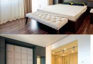 Bán căn hộ 165 Thái Hà, quận Đống Đa, toà nhà Sông Hồng Park View, 124m2, nội thất xịn
