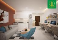 Tặng 1 lượng vàng 9999 cho khách mua căn hộ officetel Golden King, Phú Mỹ Hưng