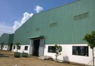 Bán đất công nghiệp 15.020m2 đã có 4020m2 xưởng tại Yên Mô, Ninh Bình