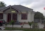 Bán biệt thự mặt tiền đường Tỉnh Lộ 10, huyện Bình Chánh
