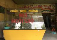 Sang quán cháo dinh dưỡng Ngonmely đường Lê Hồng Phong