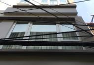 Gần 8 tỷ đã có nhà mặt phố cực đẹp Lãng Yên, KD khủng, lô góc 50m2, 5 tầng, LH 0904551340
