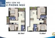 Mua nhà ven sông vi vu Hồng Kông, căn hộ liên kề Phú Mỹ Hưng