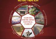 CHỈ 3,2TR/M2 SỞ HỮU ĐẤT NỀN DỰ ÁN PHƯỚC BÌNH CENTRAL PARK