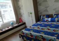 Cho thuê căn hộ chung cư 75 Tam trinh đầy đủ đồ,giá 9 triệu LH 0912606172