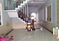 Bán nhà 1 sẹc Đất Mới, 4x10m, đúc 1 tấm, giá 2,35 tỷ