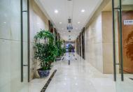Cho thuê văn phòng quận Đống Đa, có các diện tích sàn 150 m2- 200 m2- 400 m2
