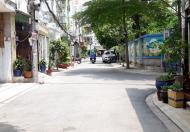 Bán nhà HXT Phạm Huy Thông P6 Gò Vấp 5x16 giá 6,7 tỷ