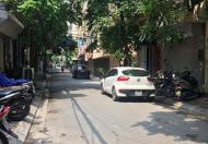 CC bán gấp mặt phố Trương Định, gara, kinh doanh đỉnh, giá 7.5 tỷ