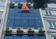 Bán nhà mặt phố Nguyên Hồng, vị trí đẹp, phong thủy tốt, mặt tiền 6.3m, giá 36.8 tỷ