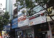 Nhà mặt phố Ngô Sĩ Liên, kinh doanh tốt, 6 tỷ, 24m2, 4 tầng, hướng TB, ĐB