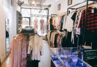 Cho thuê cửa hàng mặt phố Thái Thịnh 70m2, MT 4.5m, giá 40tr/th