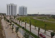 Giá cho nhà đầu tư đất nền liền kề biệt thự Thanh Hà
