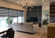 Chuyên cho thuê căn hộ chung cư cao cấp Golden Palace, 2 phòng ngủ và 3 phòng ngủ