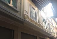 Bán nhà 5 tầng, Thái Thịnh 1, ngõ ô tô, KD tốt. Giá hợp lý