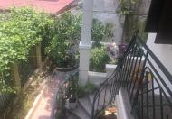 Bán Biệt thự Hồ Tây,42A Phố Võng Thị, Trích Sài, Giá 25 tỷ 180m2x4T.