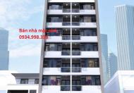 Bán nhà mặt phố Đào Tấn, Ba Đình, 160m2, mặt tiền 6.5m, vị trí đắc địa, giá 45 tỷ (chỉ 283 tr/m2).