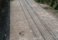 Bán đất Đa Tốn, Hai mặt tiền, Mặt đường ô tô rộng, DT 133,4m2 giá 22tr/m2. Lh Thào: 01232507998